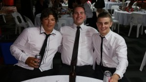 Snooker World Christmas Party